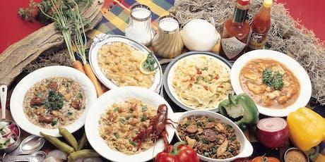 3RD ANNUAL (KREYOL KRIOL CRIOULO) FOOD FESTIVAL tickets
