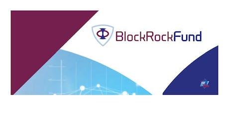 BlockRock Fund networking breakfast. Introducing DIAMAN notified AIF fund. tickets