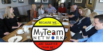 MyTeam Network Elmbridge