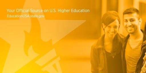 Los 5 pasos para realizar tu carrera o maestría en los Estados Unidos