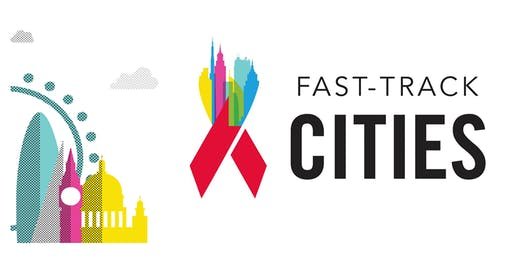 Fast-Track Cities London World AIDS Day Event