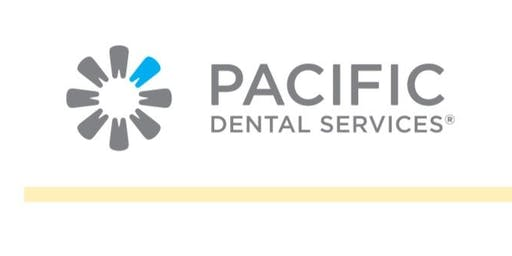 Pacific Dental Services Lunch and Learn