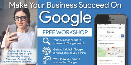 Google Your Business - Find, Claim, Optimize Your Business Listing