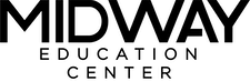 Midway Education Center logo