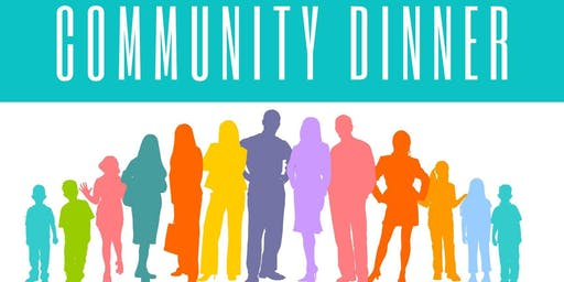 Healthy West Jordan Community Dinner