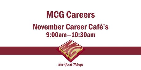 Career Cafe - Targeting your Resume tickets