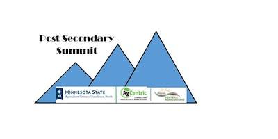 Post Secondary Summit