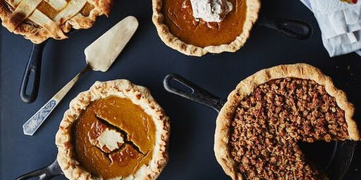 Make Festive Fall Pies with Chef Angelle