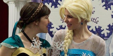 Frozen Princess Holiday Ball of Columbus tickets