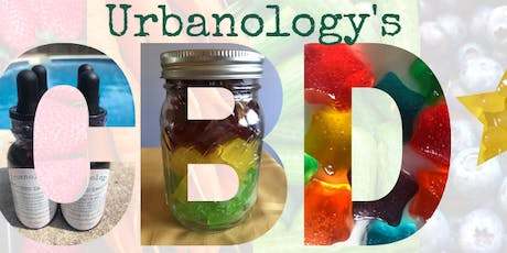 Urbanology's CBD Basics tickets