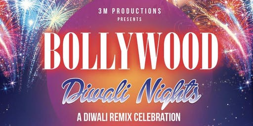 Bollywood Diwali Nights