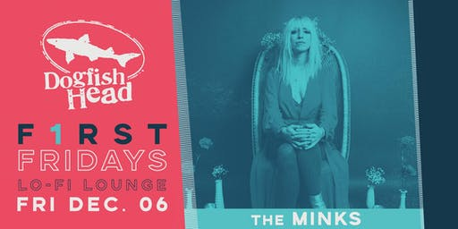 First Friday @ LO-FI: The Minks w/ Ben Miller Band
