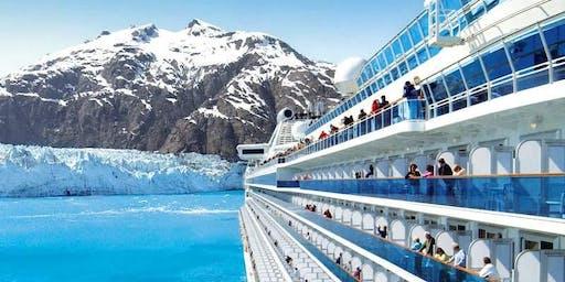 Alaska Vacation Presentation
