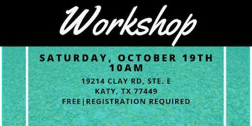 Living Witness Free Workshop