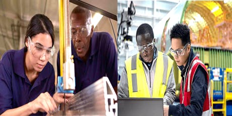 DIVERSITY IN MANUFACTURING: RESOURCE & JOB FAIR tickets