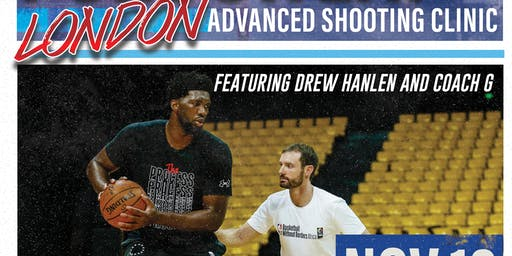 Drew Hanlen x G. A. Performance Basketball Clinic