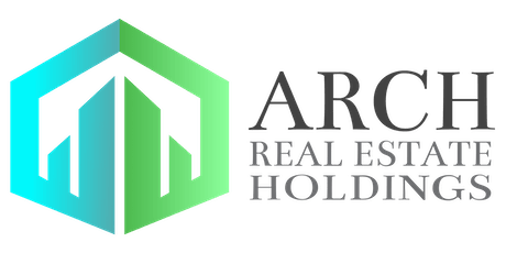 Arch Real Estate Holdings Corp.-Opportunity Zone Investment and Taxes tickets