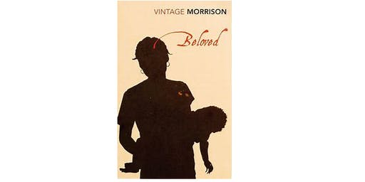 Cardiff BookTalk: Toni Morrison's 'Beloved'