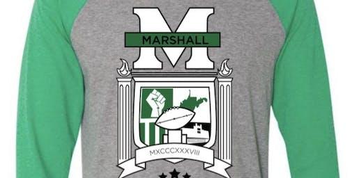 MU Homecoming 2019  T-Shirt