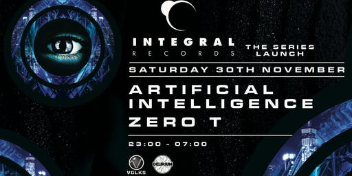 Delirium Presents: Integral Records ft A.I & Zero T