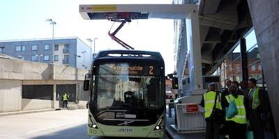 LowCVP Zero Emission Fleet Series Birmingham: Buses