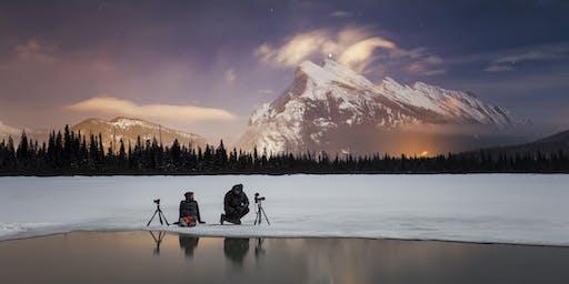Canadian Rockies Photography - Meet-Up!