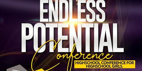 Endless Potential Conference! tickets