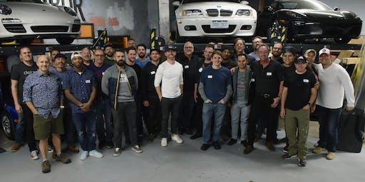 The Meeting Of Men - Denver Men's Group - November 2019