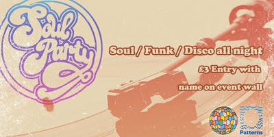 Soul Party - Return of the Groov