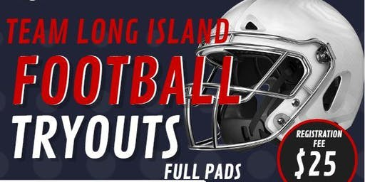 TEAM LONG ISLAND TRYOUTS