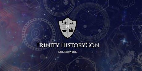 HistoryCon 2.0: History Strikes Back! tickets