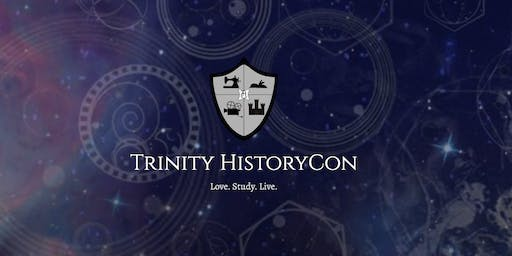 HistoryCon 2.0: History Strikes Back!