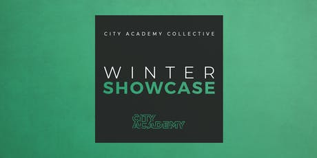 City Academy Collective Choir Showcase tickets