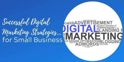 Successful Small Business Online Marketing Strategies