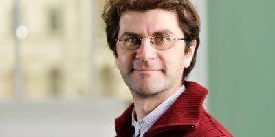 Vittorio Montemaggi, KCL: 'Re-thinking Dante's idea of salvation'