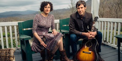 Music of the Carolinas: Zoe & Cloyd