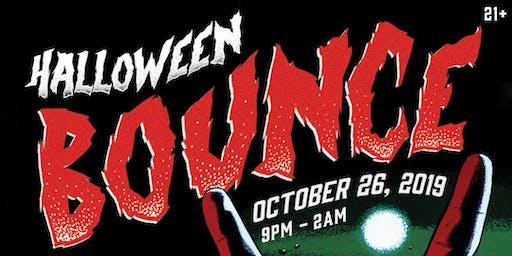 Halloween Bounce
