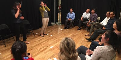 Improv class at IFTP - First class FREE
