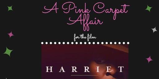 A Pink Carpet Affair - HARRIET