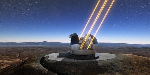 The Extremely Large Telescope: Science Prospects and Engineering Challenges