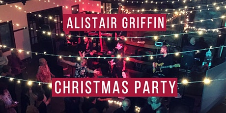 Danby Christmas Party tickets