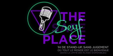 The Seyf Place #002 billets
