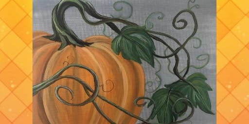 Fall Painting Workshop