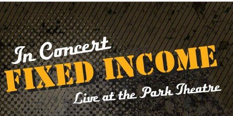 Fixed Income tickets
