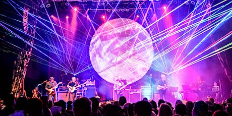Bricks In The Wall (Pink Floyd Tribute) tickets