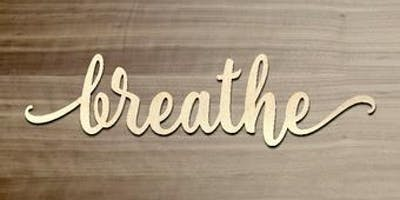 Transformational Breathwork Evening Retreat
