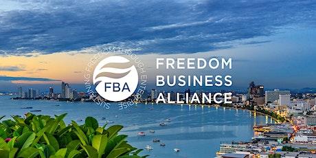 Freedom Business Forum 2020 tickets