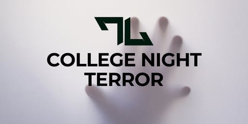 College Night Terror at Hangar