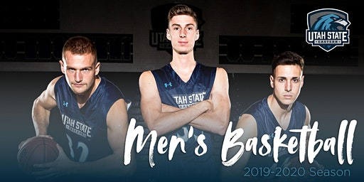 USU Eastern Men's Basketball