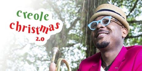 Creole Christmas Vol. 2 - Venezuelan Roots tickets